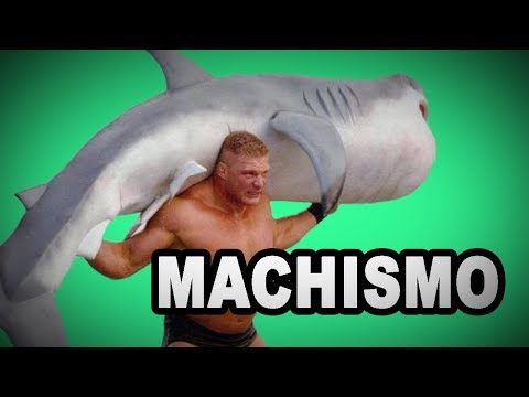 💪 Learn English Words: MACHISMO - Meaning, Vocabulary with Pictures and Examples