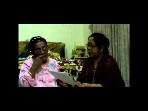 Kutukan Hariawan PT. ALS Si Anak Durhaka.