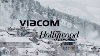 Viacom x The Hollywood Reporter: New Approaches to Movie Marketing (Sundance 2018)