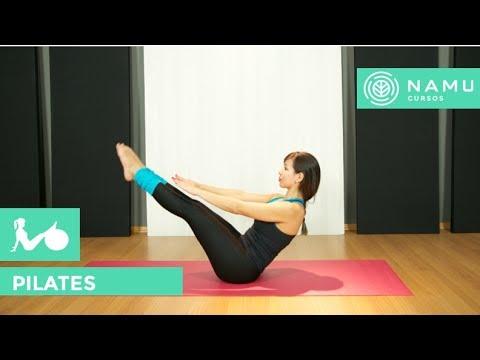 Conheça o curso de pilates para iniciantes, emagreça e melhore sua postura | Sheila Dionísio