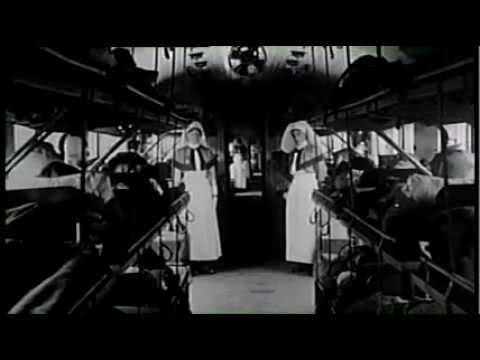 BBC Panorama : Learning from the 1918 flu