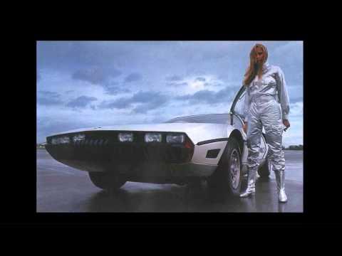 Space Disco Italo Session 1 (Vinyl) by Simplexia