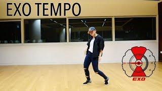 EXO 엑소 'Tempo' Full Dance Cover [Charissahoo]