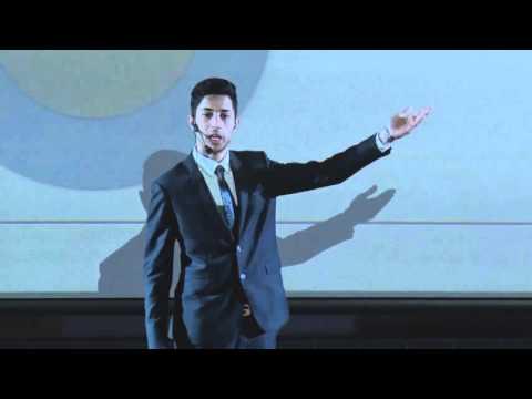 The Power of Purpose | Ibrahim Galal Fakirah | TEDxUniMAP