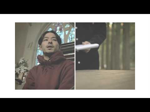 【Official Music Video】ZORN / Letter (Prod.by EVISBEATS & Kazuhiko Maeda) ℗2016 昭和レコード