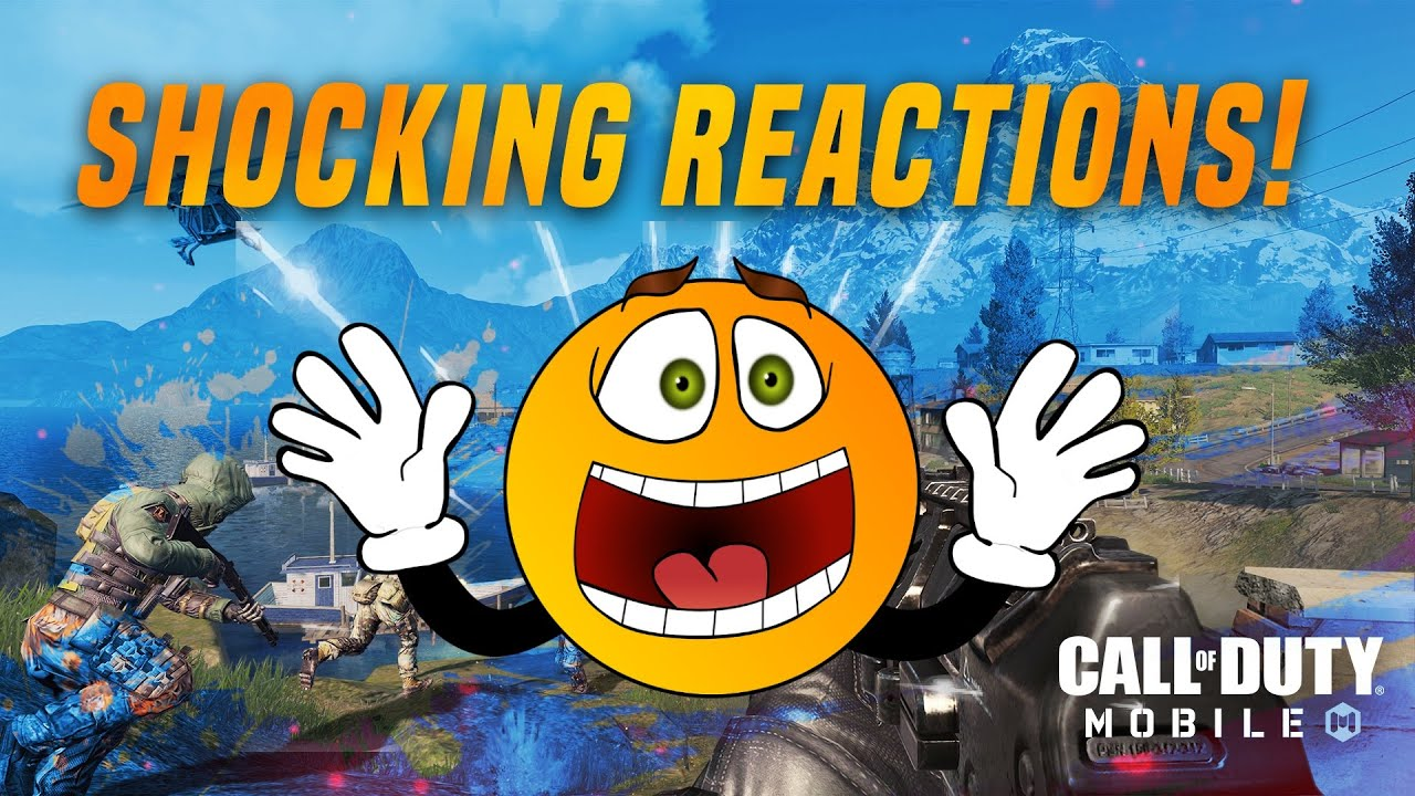 THIS CLUTCH MADE THEM JUMP WITH JOY - CUSTOM LOBBIES - CALL OF DUTY MOBILE BATTLE ROYAL