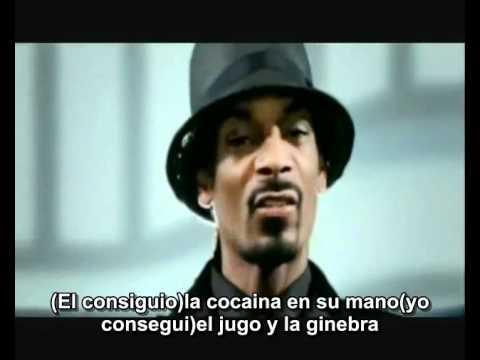 NWA  ft Snoop Dogg Chin Check Subtitulado español