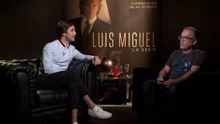 Luis miguel la serie: diego boneta