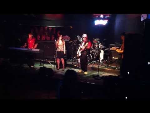 CLASSIC EDGE performing Sweet Home Alabama - Goathead Saloon-Mesa, AZ 081013