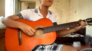 tìm lại giá xăng cover guitar.MP4