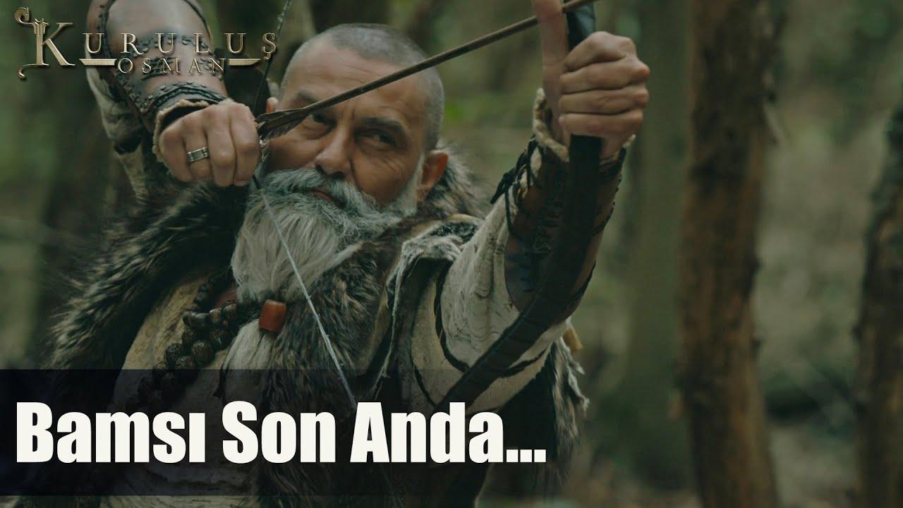 Bamsı, Osman Bey'i kurtarıyor! - Kuruluş Osman 31. Bölüm