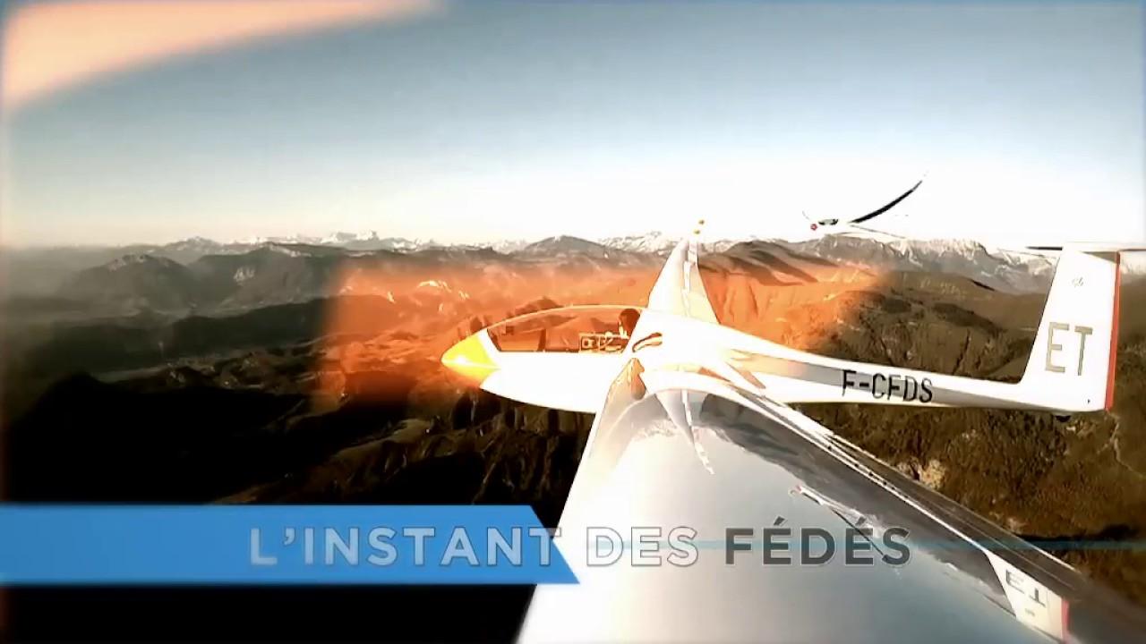 L'instant des fédés | la FFVV sur AérostarTV