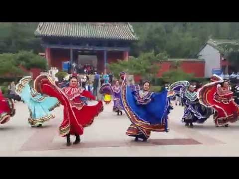 China performance