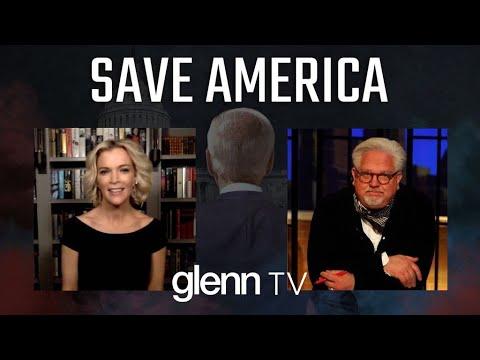 Megyn Kelly: Unity Talk 'Nonsense'; Dems Awakened a Sleeping Giant | Glenn TV