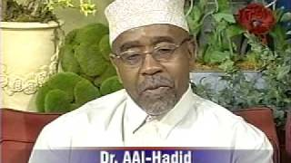 Islam and Muslims in the United States, Dr. AAl-Hadid and RFakhruddin1