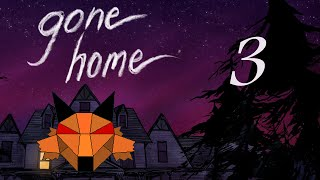 Lets Play Gone Home Part 3 We explore the library and the TV room Cluesitems found in this episode Dads second book Dads porn stash Fresh magazine