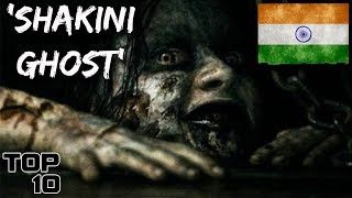 Top 10 Scary Mumbai Urban Legends