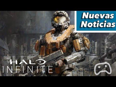 Nuevas noticias Halo Infinite - Halo Infinite llegara seguro al Xbox One y al E3 2019 | Notes thumbnail