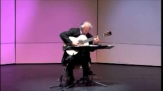 """Robert Wetzel - E. Satie - """"Gnossienne no. 1"""" & M. Ravel - """"Pavane for a Dead Princess"""""""