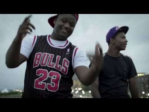 Jayy Anti  & DON - All Pressure (official video)