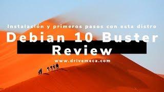 DEBIAN 10 DOWNLOAD - Как установить Debian без знаний и опыта