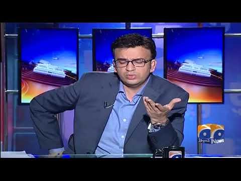 Aapas Ki Baat - 11-December-2017 - Geo News