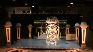 from pageant to funny girl a time lapse memory