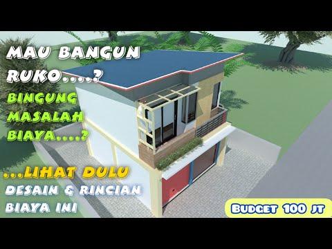 biaya-bangun-ruko-2-lantai-murah-5x6-budget-100-jt