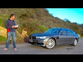 2017 BMW 740e G12 7 Series Plug In Hybrid ? FIRST DRIVE REVIEW: The world?s fanciest PHEV? (2 of 2)