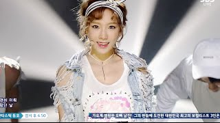 Gambar cover TAEYEON(태연) - Why 교차편집 [Live Compilation/Stage Mix] 1080p/60fps