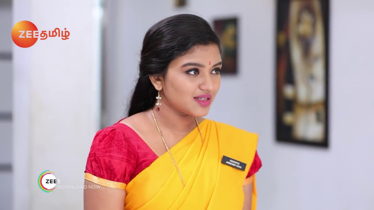 Sembarathi   Best Scene   Episode - 279   Zee Tamil Serial