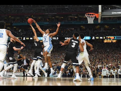 Gonzaga vs. North Carolina: Extended Game Highlights