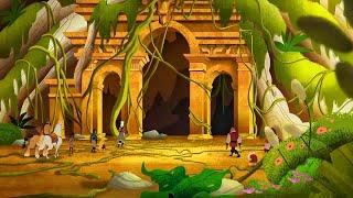 Вход в великая дерево Рапунцель История продолжается Канал Disney