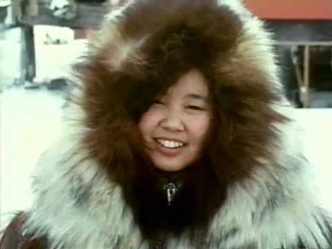 Eskimos: A Changing Culture (Rev.) (clip)