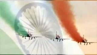 Indian National Anthem - Karaoke