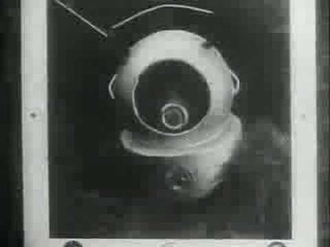 Robot Monster 1953 Trailer Youtube