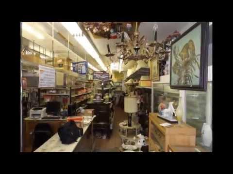 ANTIQUE/HOBBY STORE LIQUIDATION-LUCKY RABBIT ESTATE SALES