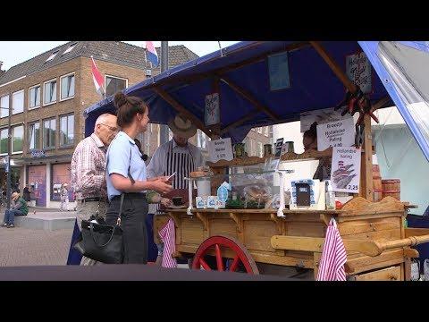 Zutphen is 100% genieten van geschiedenis, winkelen en authentieke gastronomie!