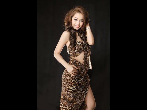 Asia Dance TV - Episode 32 : Dj Veronica Nguyen