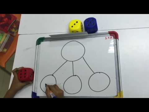 Number Bond Games   Singapore Maths