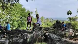 Gowes Pegunungan Taruwongso