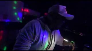 DJ. TONY ROY di  H2O BAGAN BATU-ROHIL