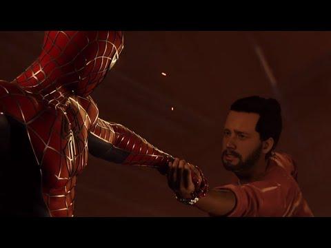 Человек паук. Marvel Spider-man - Прохождение #5.