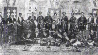 The first recordings in the Georgian Republic. Mtao gadmishvi 1909