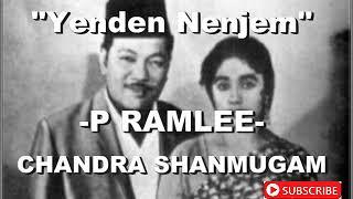 Download YENDEN NENJEM ( LAGU INDIA ) - P RAMLEE