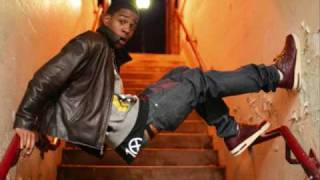 Kid Cudi ft Black eyed peas Boom Boom Pow w/lyrics