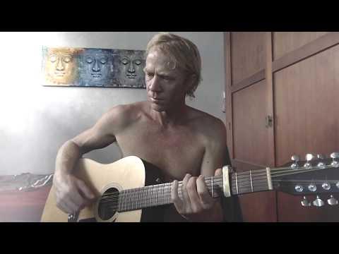 Breach The Mind - Fingerpicking 12 String Guitarist Ylia Callan