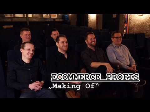 Das Making of zur Comedy Serie über den Onlinehandel