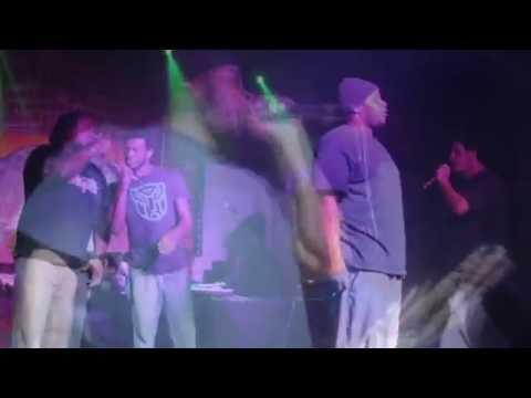 Karmic Detective Films-  FFJB in Concert' - JACKSONVILLE, FL 2015