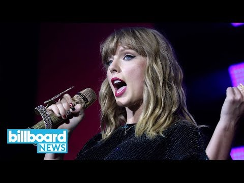 Taylor Swift Shares Acoustic Version of 'Delicate' & Earth, Wind & Fire Cover | Billboard News